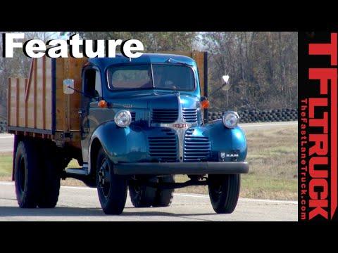 1947 Dodge Truck Value
