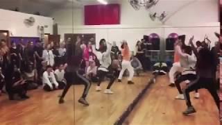 Скачать Charli XCX Bounce Studio Snippet Rehearsal