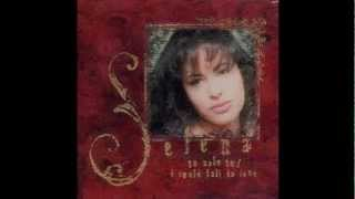 Selena I could Fall In Love Lyrics
