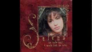 Selena I could Fall In Love Lyrics