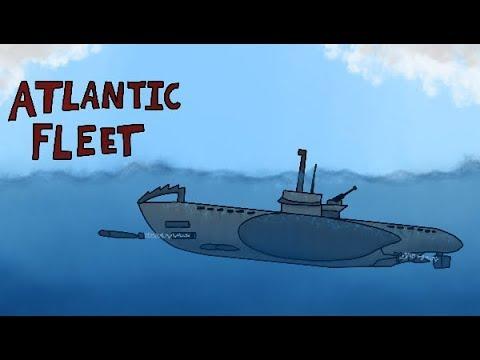 Atlantic Fleet Episode 3 Disaster after Disaster
