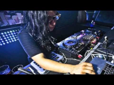 First Of The Year - Skrillex [Download]
