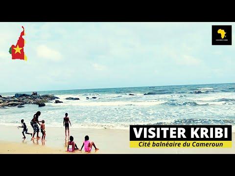 KRIBI - Visiter le Cameroun