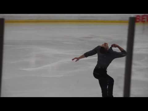 Timothy Dolensky - Philadelphia Summer International 2017 - SP
