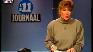 NOS 'Halfelf' Journaal (10-03-1988)
