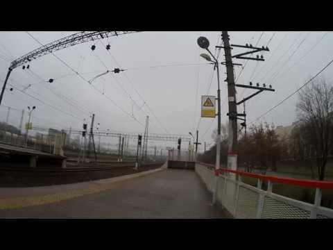 Бирюлево-Товарная