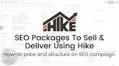 SEO Packages To Easily Sell & Deliver (For Agencies)