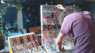 Colin Benders - Reunion - #Eurorack Jamsession