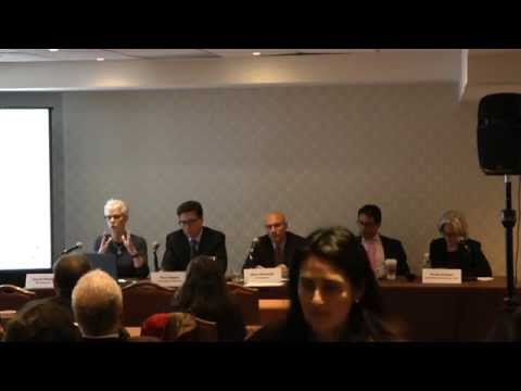 Is Private Governance Changing the Practice of Corporate Environmental Law? (2015 Corporate Forum)