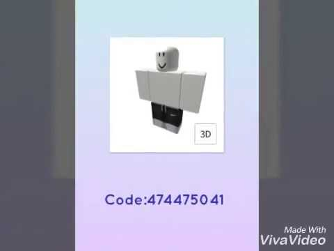 Roblox Rhs Codes Boys Edition Awesome Panda Productions