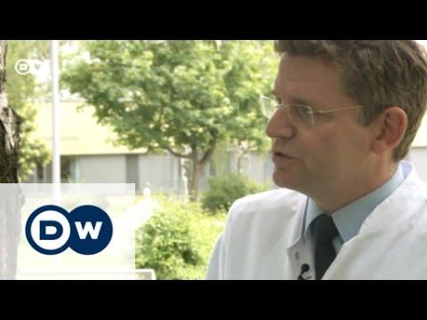 Hay Fever: Relief from Pollen Allergies | In Good Shape – Interview