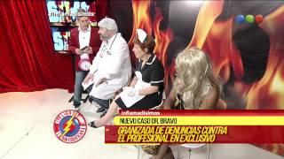 Infladísimos 16/11 – Peligro Sin Codificar