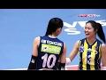 [15.2.2017] Fenerbahçe - Bursa BŞB : 2016-2017 Turkish Women's Volleyball League