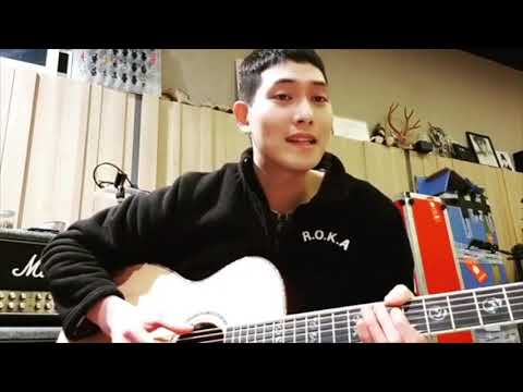 [ENG/ESP] In Your Arms - Lee Jong Hyun (이종현) [FULL SONG EDITED VERSION]