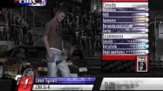 Juiced 2 PC Gameplay - 1° Gara HIN