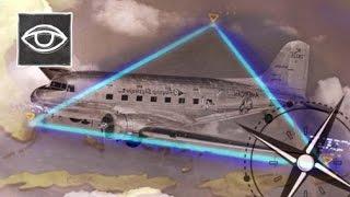 Wat gebeurt er echt in de Bermuda Driehoek ? [2/2]