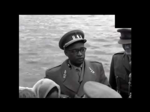 Notre Ami Mobutu