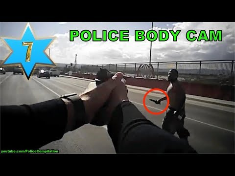 Police bodycam video, part 7