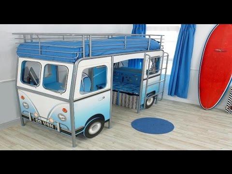 Двухэтажные кровати - польза или вред - Доктор Комаровский - Интер