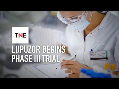 Gold-standard lupus treatment Lupuzor begins phase III trial | The New Economy