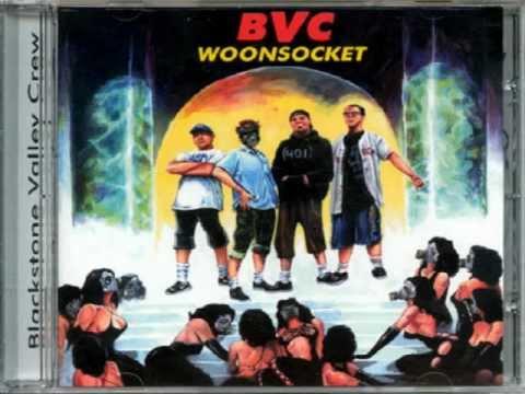 Blackstone Valley Crew - Huckleberry