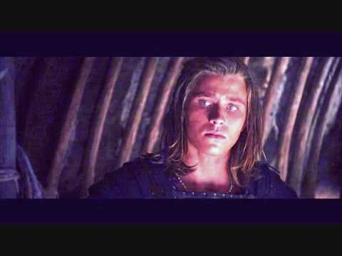 Greece / Troy achilles brad pitt patroclus - YouTube