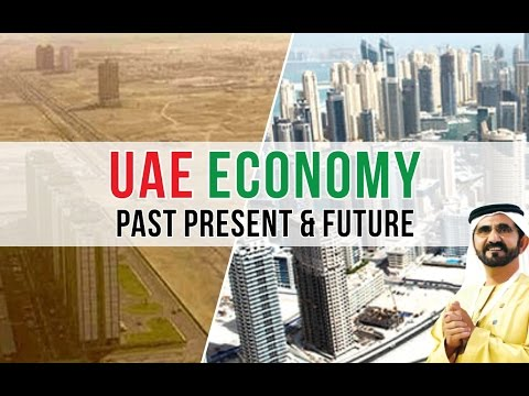 uae economy past present and future Qatar past, present and future image inspired by the past, to lead the future  of the arabian gulf and has borders with saudi arabia, bahrain, the uae and iran   the economic growth of qatar has been almost exclusively based on its.