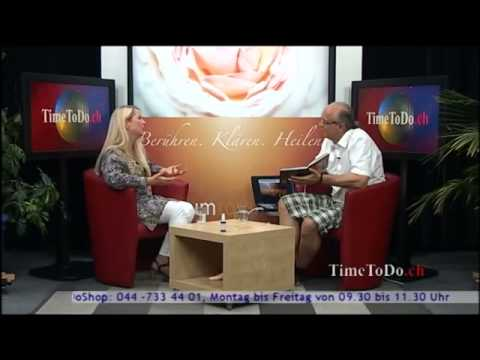 TimeToDo.ch 18.08.2014, forum rosal   Spirituelles Leben und Heilen