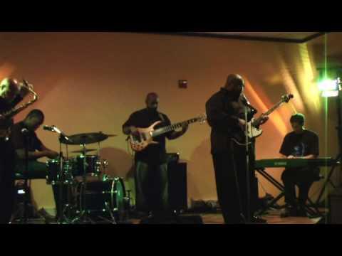 Pittsburgh Jazz - Dwayne Dolphin - Trees