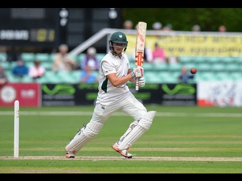 Clarke ton fires epic Worcestershire win - Worcs v Leics, Day Four