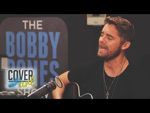 """Cover Lagu Cover Art: Brett Young Performs """"Let's Get It On"""" STAFABAND"""
