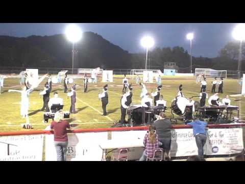 Marion County High School Marching Band