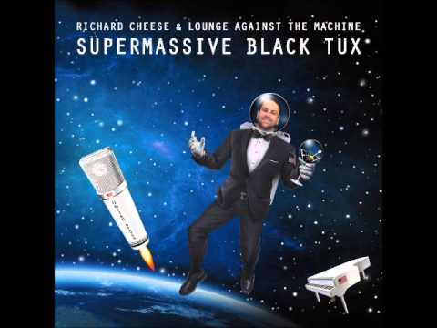 Richard Cheese - Shake it Off