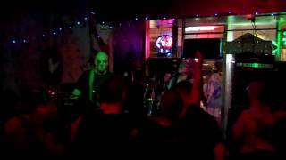 Slugtrail(Dio cover) @ Eastside Tavern(Liz