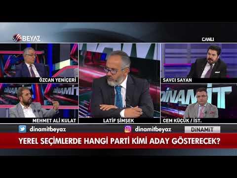 Mansur Yavaş, CHP'den mi yoksa İYİ Parti'den mi aday olacak?