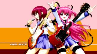 Angel Beats! Extra: My Soul, Your Beats! (Gidemo Version, Instrumental)
