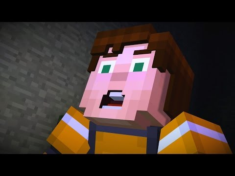 Minecraft: Story Mode - The Eversource (23)