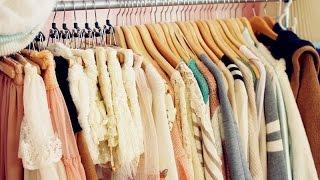 Thrift Haul: Fall Style Thrift Lookbook Thumbnail