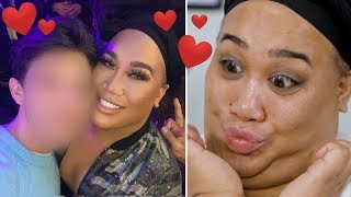 I left YouTube and got my first boyfriend?! | PatrickStarrr