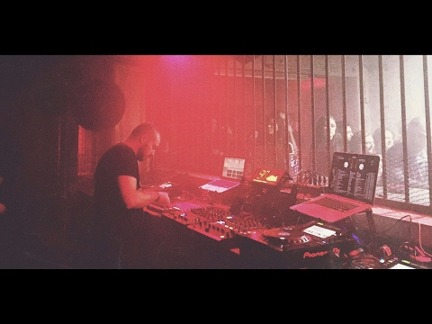 Yan Cook LIVE @ Tresor, Berlin / 11.02.17 [Audio]