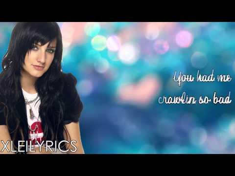 Ashlee Simpson - Unreachable (Lyrics Video) HD
