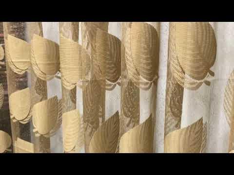 Velvet curtains net curtains readymade