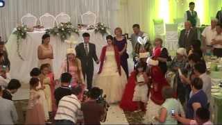 Проведение свадьбы в Алматы.Тамада.