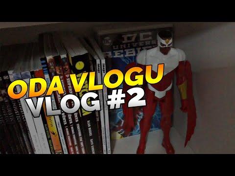 Oda Vlogu|Vlog#2