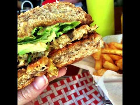Yelp 3 Spot Best Burger Joints In Sacramento Area