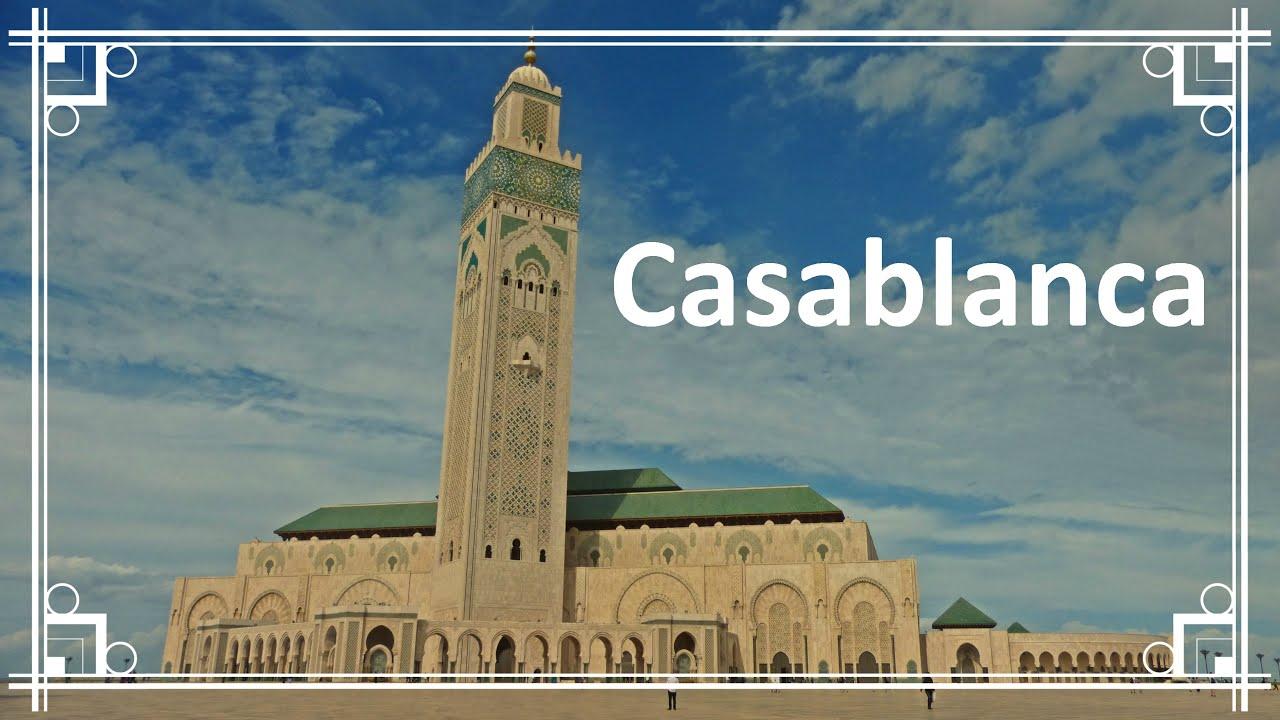 Casablanca Mezquita Habous y Morocco Mall  13 Marruecos  Maroc  Morocco  YouTube