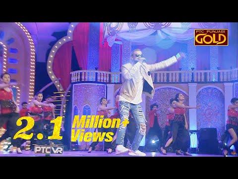 Akhil | Ninja | Amrit Maan | Jasmine Sandlas | Ikka | PTC Punjabi Music Awards 2017 || PTC Punjabi