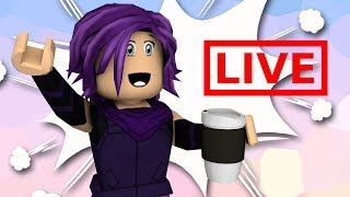 Live Stream | Roblox Hang Out