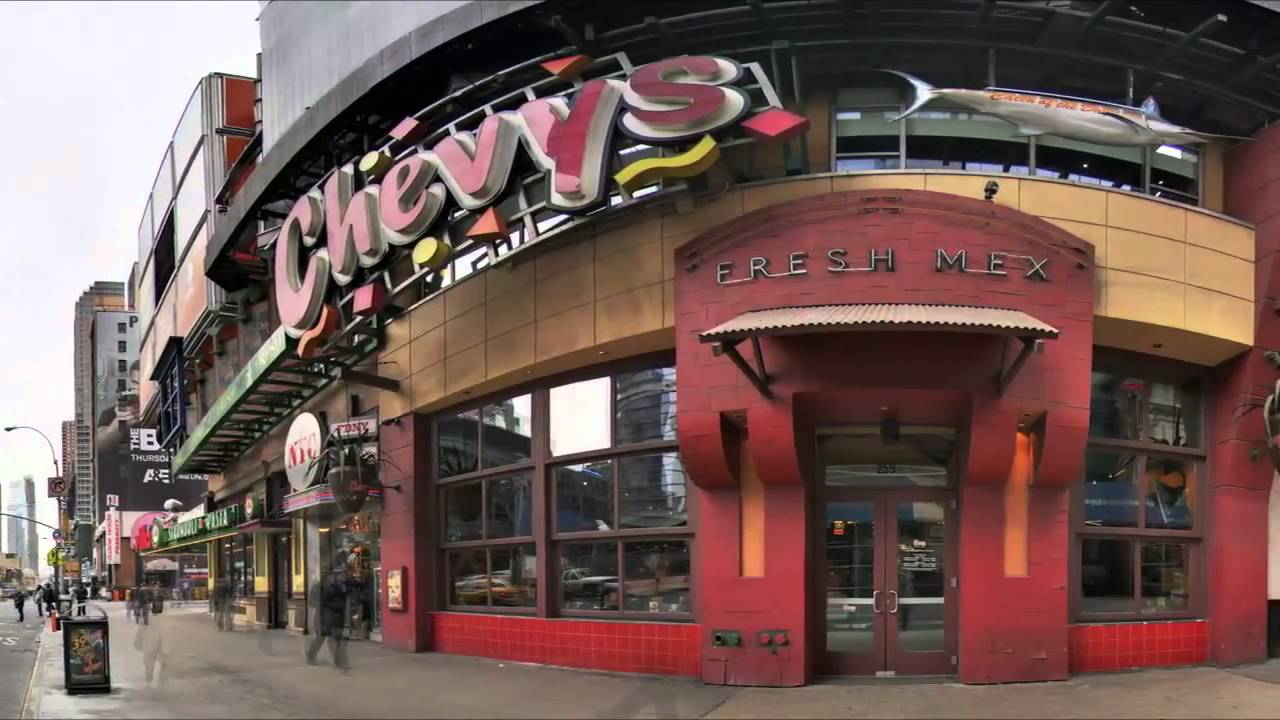 Iron Man, Batman, Spiderman, Hulk in Times Square - New