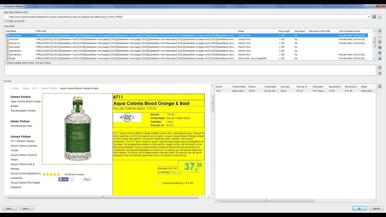 Batch Image downloader |Automated Tools for Mass Product Items Listing  Sellers Web Site with Excel